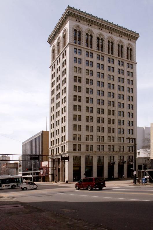 Empire Building, Birmingham, AL